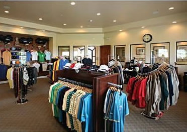 ac8e0510ea1 Pro Shop. The clubhouse at del Lago Golf Club is where you will check in  and stock up on any golf accessories you may need. We carry golf attire for  men and ...