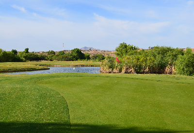 del Lago Golf Club - a Tucson area golf course